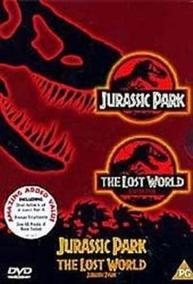 Jurassic Park / The Lost World [1993 - 1997]