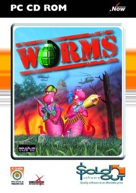 Worms - Box
