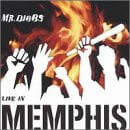 Mr. Dibbs Live in Memphis