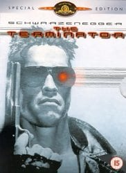 The Terminator (2 Disc Special Edition)