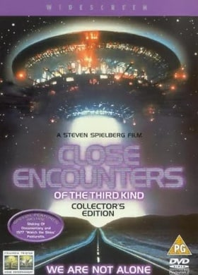 Close Encounters of the Third Kind - Collector's Edition
