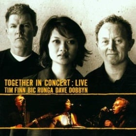 Together in Concert: Live [Australian Import]