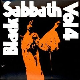 Black Sabbath Vol.4 [VINYL]