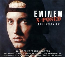 Eminem X-Posed: Interview