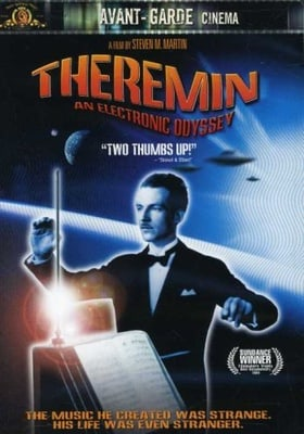 Theremin - An Electronic Odyssey (1993)
