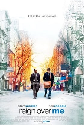Reign Over Me [2007]