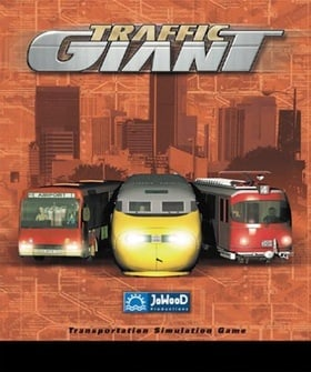Traffic Giant: Gold Edition