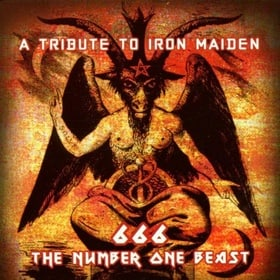 666 - the Number One Beast: a Tribute to Iron Maiden