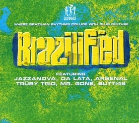 Brazilified