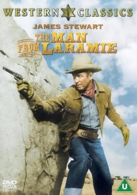 The Man From Laramie [1955]