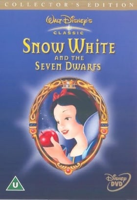 Snow White And The Seven Dwarfs - Ltd Edition Collector's Box Set (2 Disc + Book)