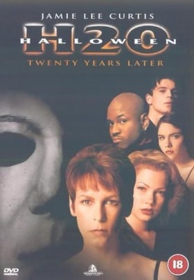 Halloween H20: Twenty Years Later