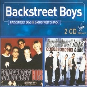 Backstreet Boys/Back