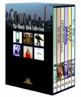 Woody Allen Collection  [Region 1] [US Import] [NTSC]
