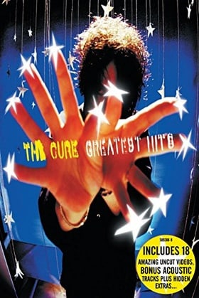 The Cure - Greatest Hits [2001]