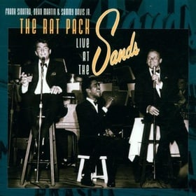 Rat Pack: Live at the Sands
