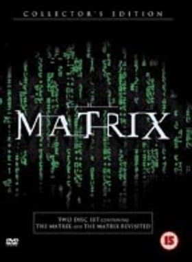 The Matrix/the Matrix Revisited [Collector's Edition]
