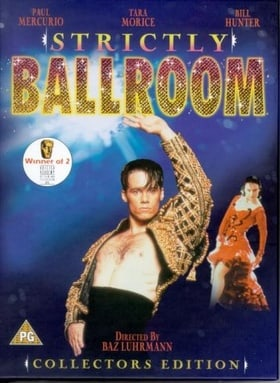 Strictly Ballroom [Collector's Edition]  [1992]