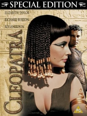 Cleopatra (3 Disc Special Edition)