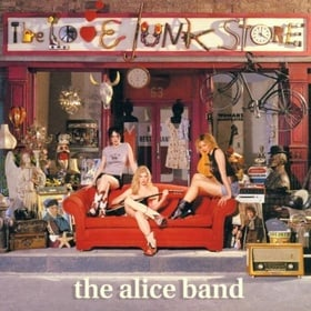The Love Junk Store