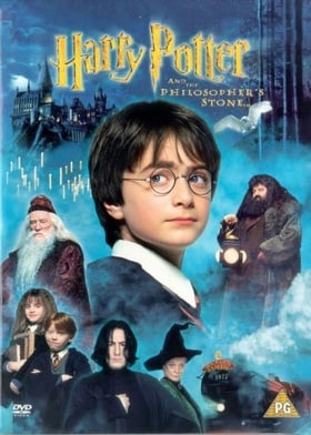 Harry Potter and the Philosopher's Stone [Two Disc Full Screen Edition]  [2001]