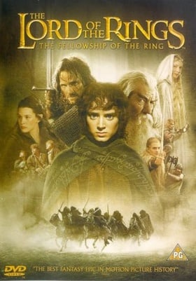 The Lord of the Rings: The Fellowship of the Ring (Four Disc Collector's Box Set) [2001]