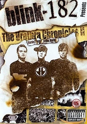 Blink 182: The Urethra Chronicles 2