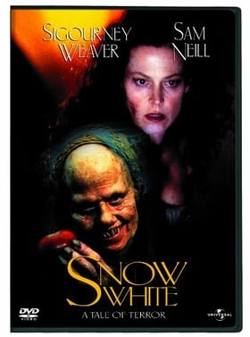 Snow White: A Tale of Terror   [Region 1] [US Import] [NTSC]
