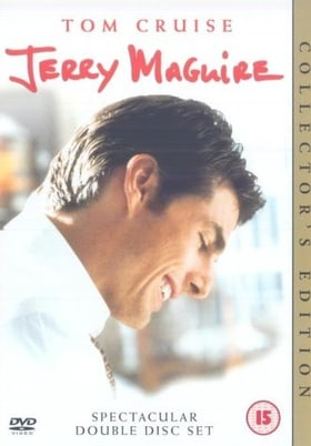 Jerry Maguire - Collector's Edition