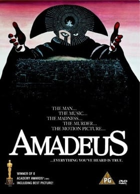 Amadeus -- Director's Cut 2-Disc Special Edition