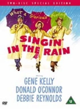 Singin' In The Rain [2 Disc Special Edition]  [1952]