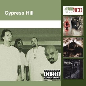 Cypress Hill/Black Sunday/Temples of Boom