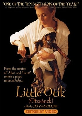 Little Otik   [Region 1] [US Import] [NTSC]