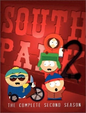 South Park: Complete Second Season   [Region 1] [US Import] [NTSC]