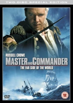 Master and Commander: The Far Side of the World (Double Disc Edition)