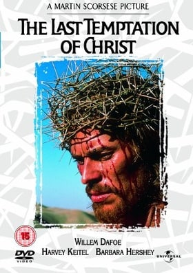 The Last Temptation of Christ [Region 2]