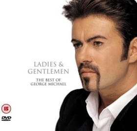 George Michael - Ladies And Gentlemen - The Best Of George Michael [DVD] [1998]