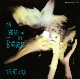 Head on the Door [Vinyl]