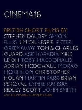 Cinema 16 - British Short Films