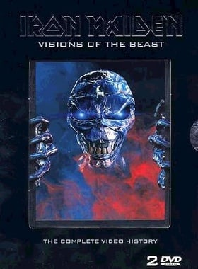 Iron Maiden - Visions Of The Beast [2003]
