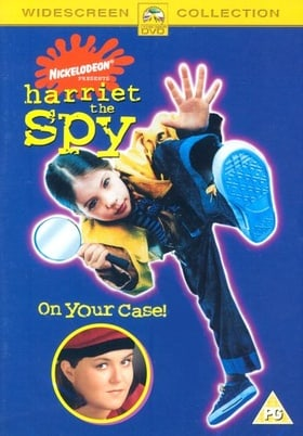 Harriet The Spy [1997]