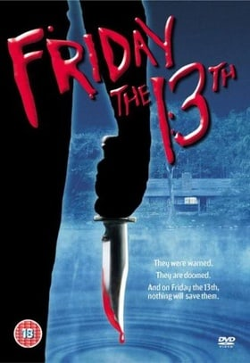 Friday The 13th [1980]