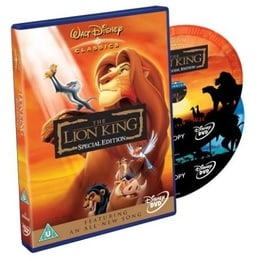The Lion King [2 Disc Special Edition] [1994]