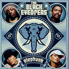 Elephunk [Explicit Lyrics]
