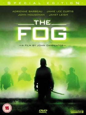 The Fog (2 Disc Special Edition) [DVD] [1979]
