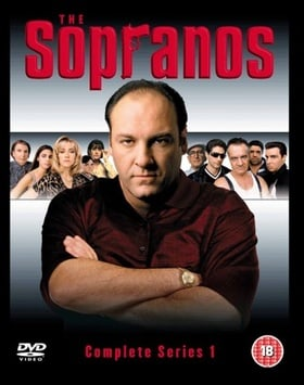 The Sopranos: Complete Series 1