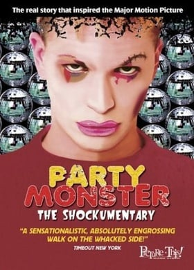 Party Monster: The Shockumentary   [Region 1] [US Import] [NTSC]