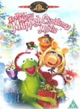 The Muppets - It's a Very Merry Muppet Christmas Movie