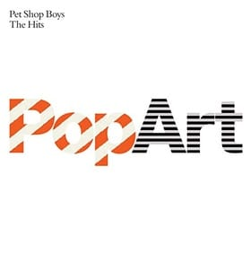 Pop Art: Pet Shop Boys - The Hits