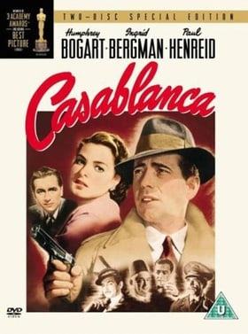 Casablanca -- Two Disc Special Edition